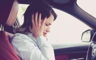 Koliko hrupa (ki uničuje kakovost življenja!) je še sprejemljivega?