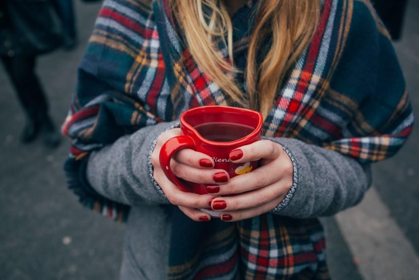 6 pomirjajočih čajev, ki jih bomo pili to jesen