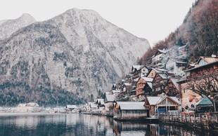 Odlične ideje za jesensko-zimske izlete v Avstrijo