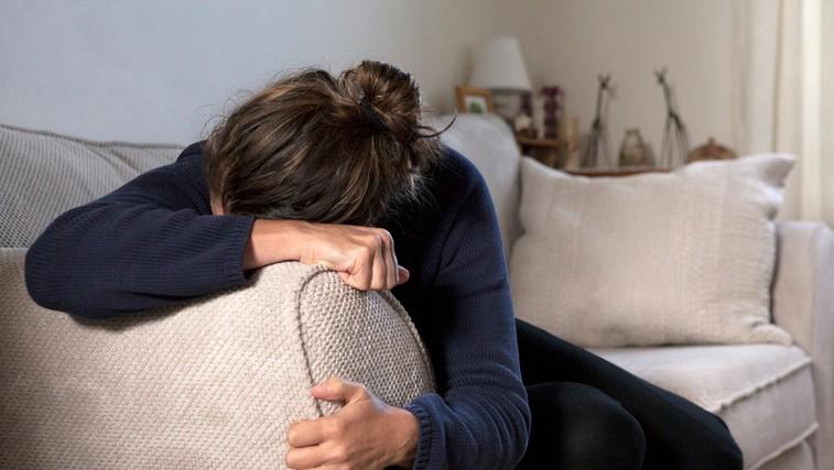 Ljudje, ki trpijo za hudo obliko depresije, želijo, da veste naslednje (foto: profimedia)