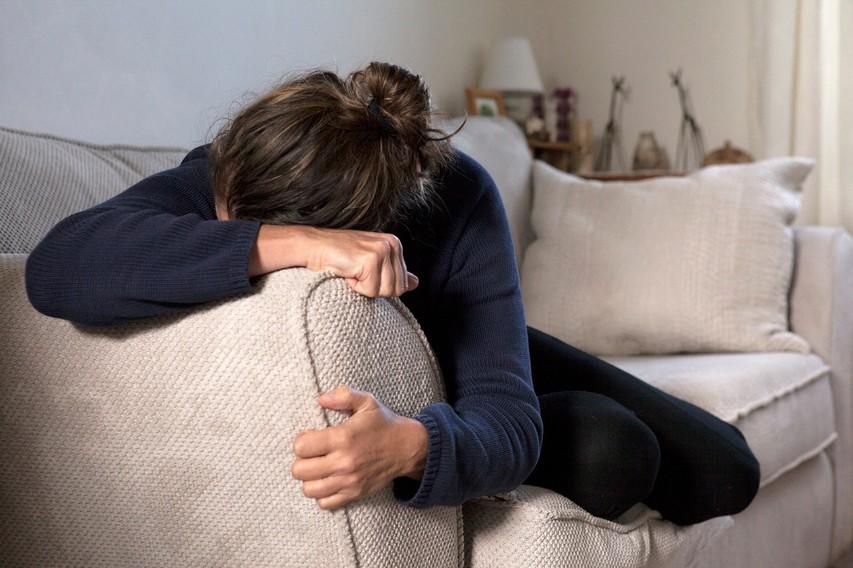 Ljudje, ki trpijo za hudo obliko depresije, želijo, da veste naslednje