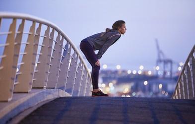 7 stvari, s katerimi lahko aktivno preprečujete poškodbe pri teku