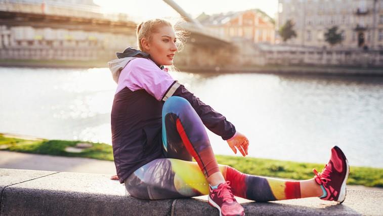 Priprave na maraton 1. del: Nasveti trenerjev tek.si (o gibanju in prehrani tik pred maratonom) (foto: profimedia)