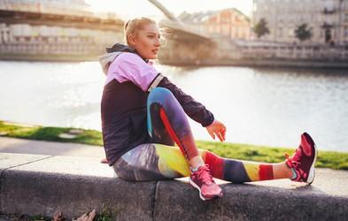 Priprave na maraton 1. del: Nasveti trenerjev tek.si (o gibanju in prehrani tik pred maratonom)