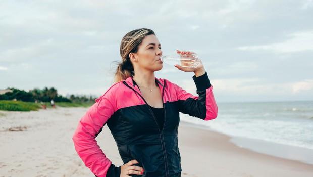 Priprave na maraton 2. del: Trenerji svetujejo o hidraciji med maratonom in oblačilih za šport (foto: profimedia)