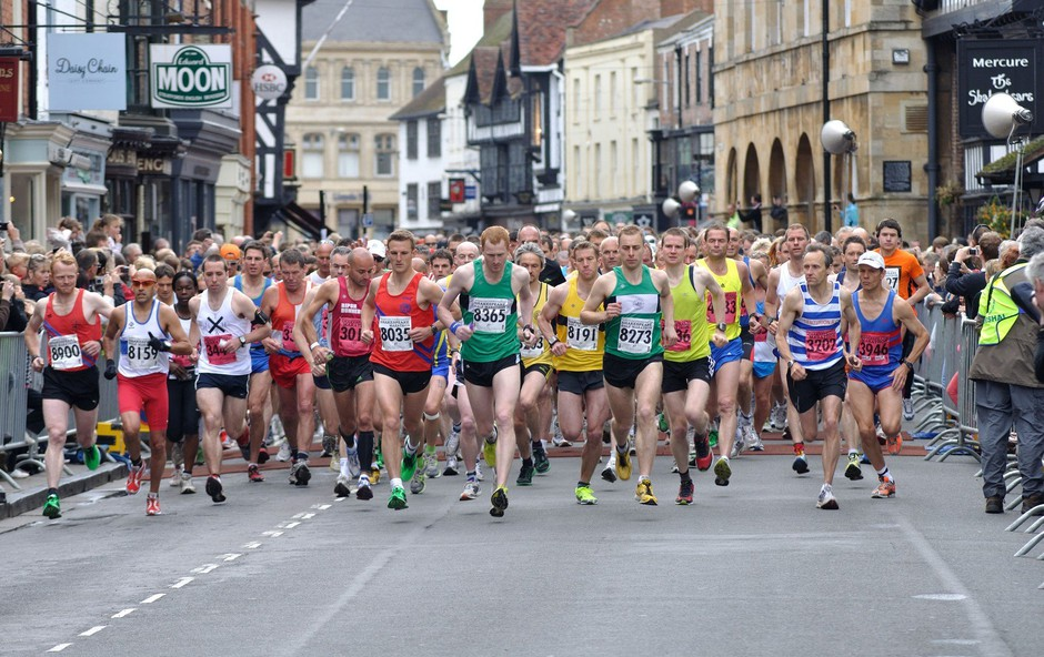 Priprave na maraton 3. del: Trenerji o pogostih napakah na maratonu (foto: profimedia)