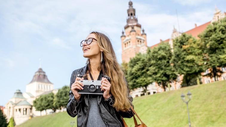 Katerih lekcij se lahko naučite, če potujete sami (foto: profimedia)