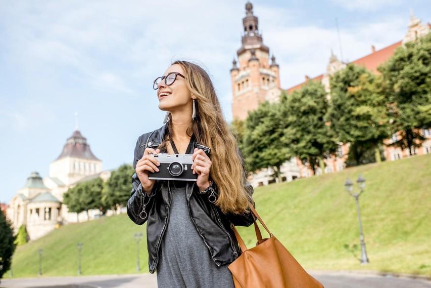 Katerih lekcij se lahko naučite, če potujete sami
