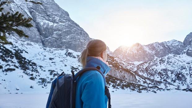 Vsakič, ko se vrnemo iz gora, smo bogatejši (foto: pixabay)