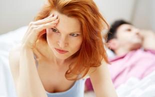 5 znakov, da je partner verbalno nasilen