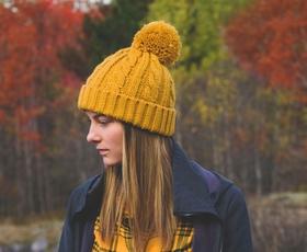 15 korakov, kako najti voljo v temačnih novembrskih dneh