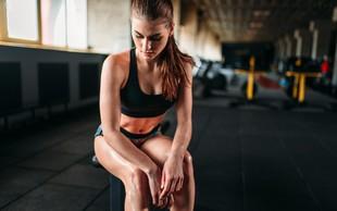 Če se želite za vedno znebiti maščobe na trebuhu, se izogibajte naslednjih 7 napak