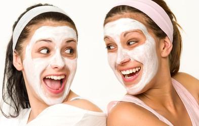 Učinkovite maske iz buč za nego problematične kože
