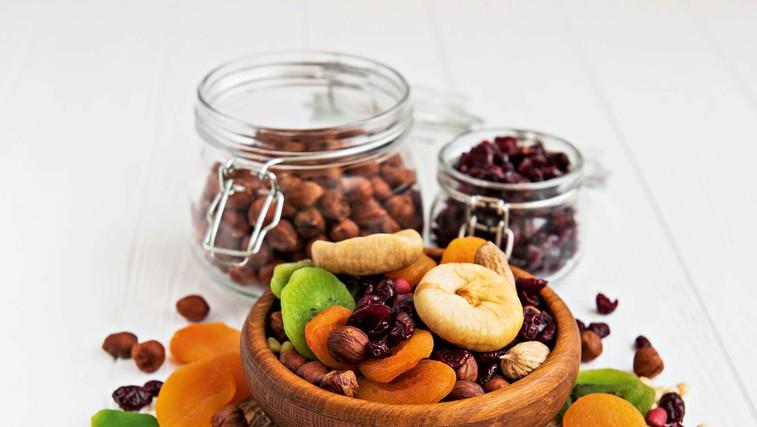 Kollathov zajtrk (foto: Shutterstock)
