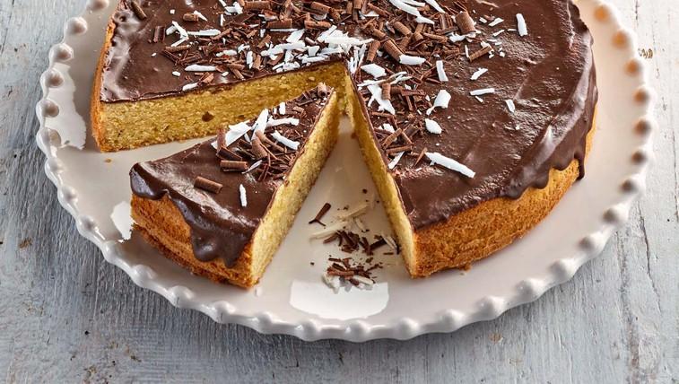 Pudingova torta (foto: Profimedia)