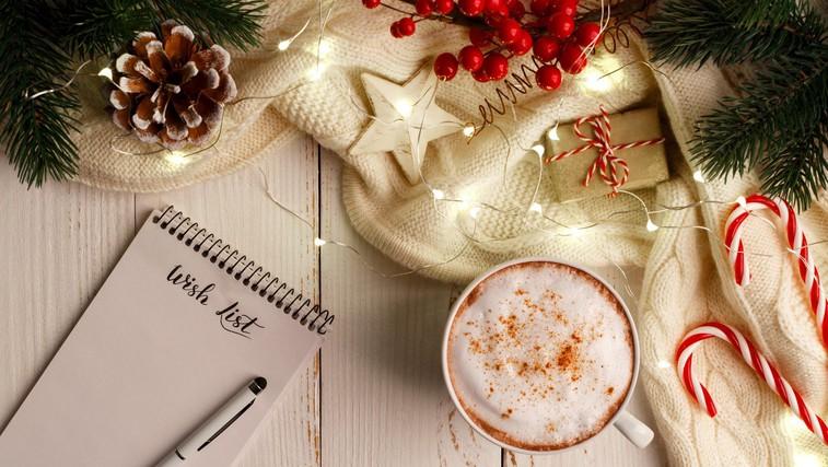 Aktivni seznam želja za zimo: Česa si želim zase? (foto: profimedia)