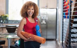 Test: Kako vedeti, ali vam izbrana vadba in prehrana ustrezata?