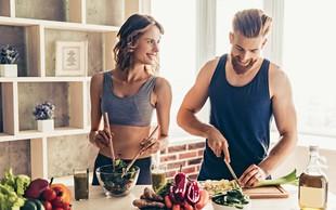 5 osnovnih pravil za bolj zdravo in kakovostno življenje