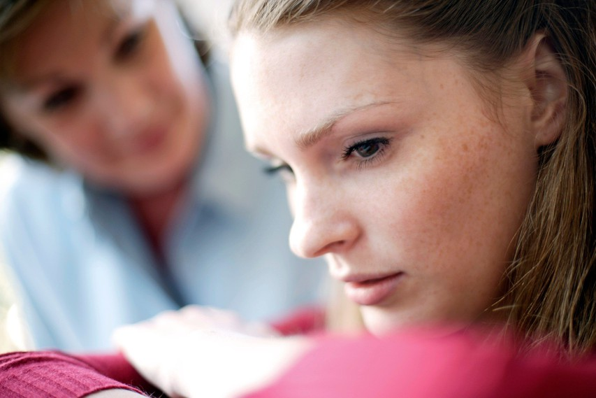 12 vprašanj, ki si jih morate zastaviti o obnašanju staršev