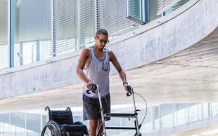 Napredna tehnologija za zdravljenje paralize