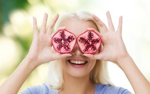 Zakaj potrebujemo vitamin K in kje ga najdemo?