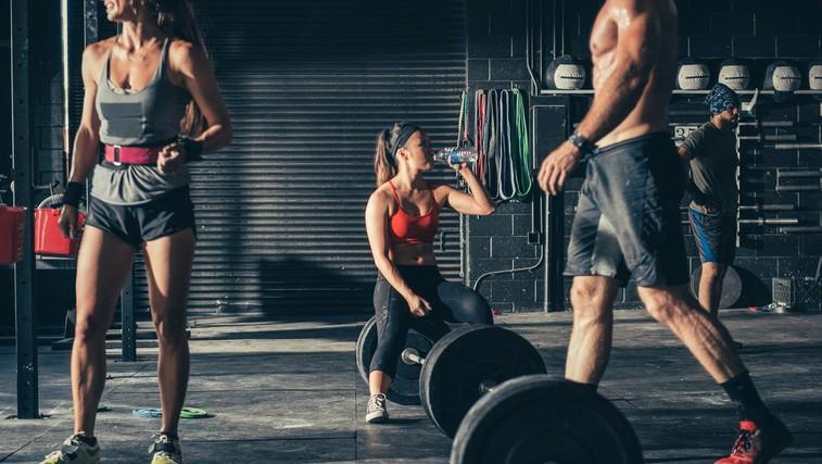 3 neizprosne življenjske lekcije, ki sem se jih naučil z obiskovanjem fitnesa (foto: Profimedia)