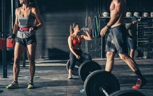 3 neizprosne življenjske lekcije, ki sem se jih naučil z obiskovanjem fitnesa
