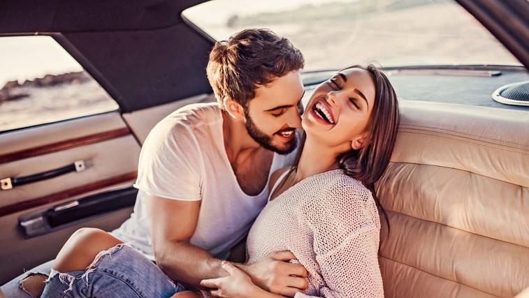7 vrst ljubezni - pri kateri sta vidva? (foto: Shutterstock)
