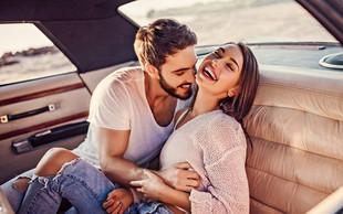 7 vrst ljubezni - pri kateri sta vidva?