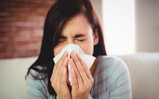 Zaradi teh stvari  boste skoraj zagotovo ujeli prehlad ali gripo