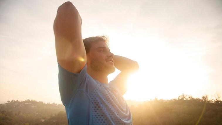 Kako lahko šport pomaga pri anksioznosti? (foto: profimedia)