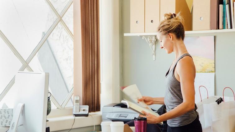 6 primerov, ko stres pozitivno vpliva na zdravje (foto: profimedia)