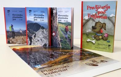 Po Slovenski planinski poti in v Pravljičarijo pod Triglavom