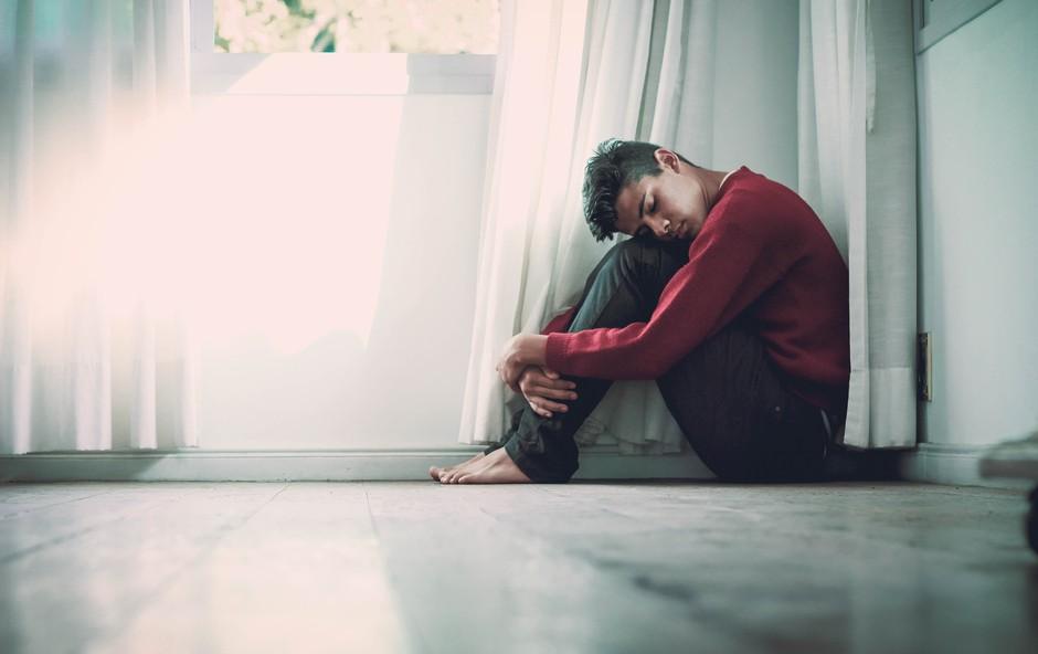 9 znakov, ki kažejo na to, da imate anksiozno motnjo (foto: Unsplash)