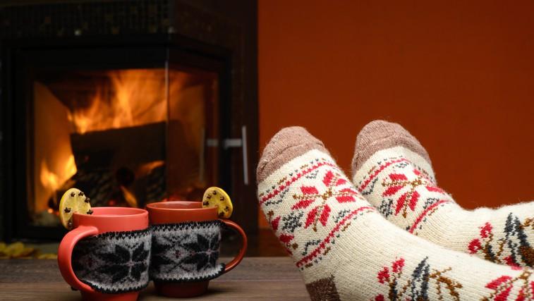 Naj zadiši po toplini. Podarite svojim najbližjim del sebe (foto: Shutterstock)