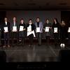 Mag. Meta Berk Skok, predsednica uprave Triglav, Zdravstvena zavarovalnica, d.d. je nagovorila goste in podelila priznanja letošnjim 12. prejemnikom priznanj odličnosti: ARTROS, ARTROS REHA, DIAGNOSTIČNI CENTER BLED, DVOREC LANOVŽ, KLANMEDIC, KLINIKA DOKTOR 24, MEDARTIS, POLIKLINIKA NOBILIS, SIMED, ULTRALAB, MD MEDICINA IN ASISTENČNI CENTER ZDRAVSTVENA TOČKA TRIGLAV, ZDRAVSTVENA ZAVAROVALNICA.
