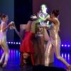 Večer so popestrile tudi odlične mlade plesalke iz plesne šole Bolero