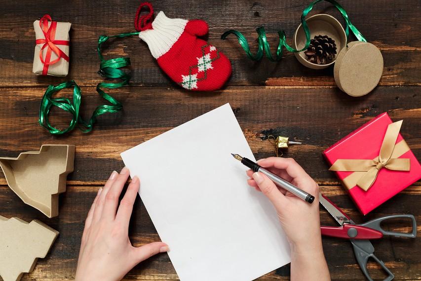 Najboljša darila naredite sami