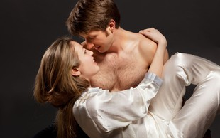 Keglove vaje za boljši seks – lahko jih izvajata oba!