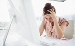 8 zelo pogosto spregledanih razlogov za nenehno utrujenost