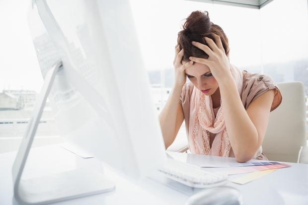 Preverite 8 razlogov za utrujenost čez dan ...