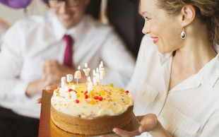 1. januarja ima rojstni dan največ prebivalcev Slovenije