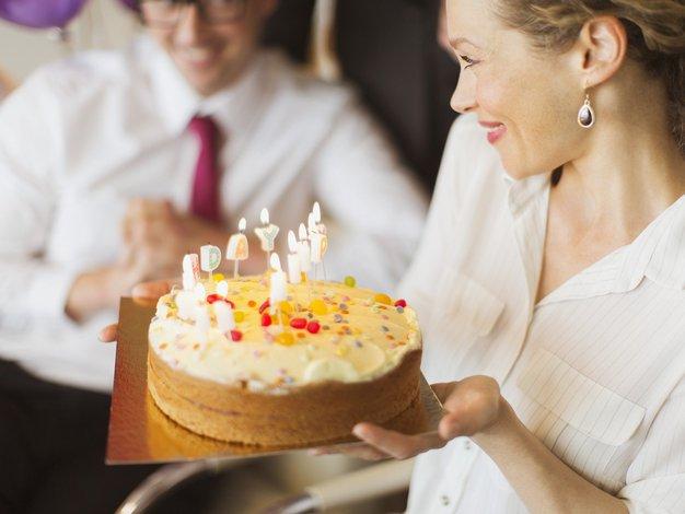 1. januarja ima rojstni dan največ prebivalcev Slovenije - Foto: Profimedia