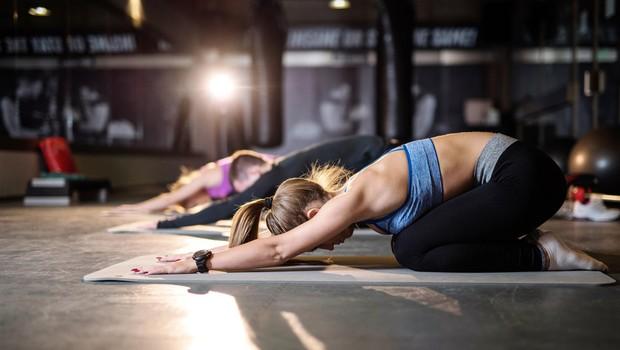 Ko se posameznik nauči načel pilatesa, se začne zavedati lastnega telesa (foto: profimedia)