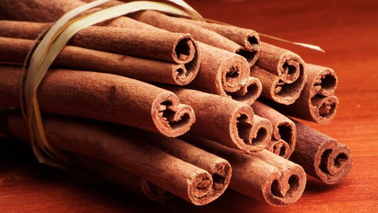 Cimet - top začimba, ki nas zdravi (foto: Profimedia)