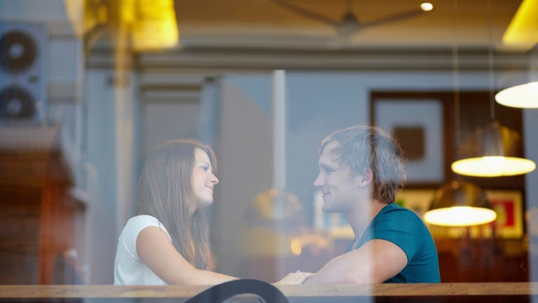 """Kaj lahko vprašate partnerja namesto """"Kako si?"""" - 20 vprašanj (foto: profimedia)"""