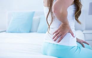 V ozadju ledvenih bolečin je lahko nevidna bolezen