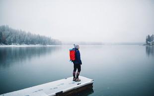 Rekreacija v mrzlih mesecih: Zimsko spanje je samo za medvede