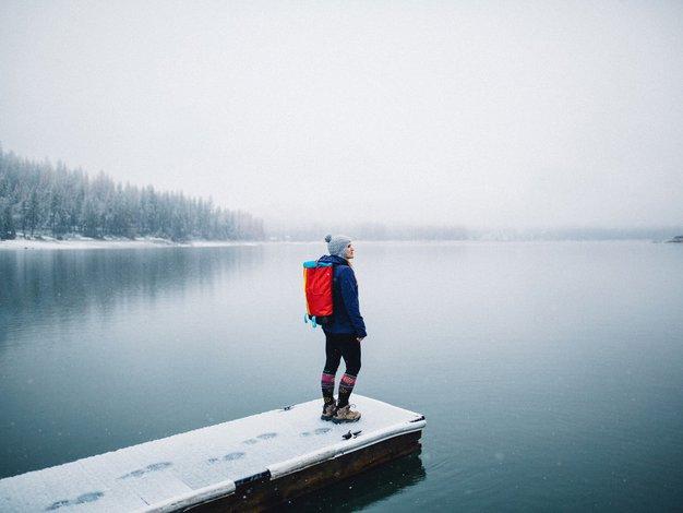 Rekreacija v mrzlih mesecih: Zimsko spanje je samo za medvede - Foto: profimedia