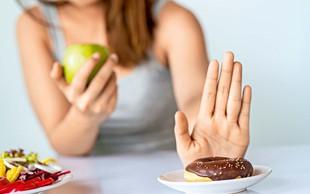 Kako nehati jesti sladkor?